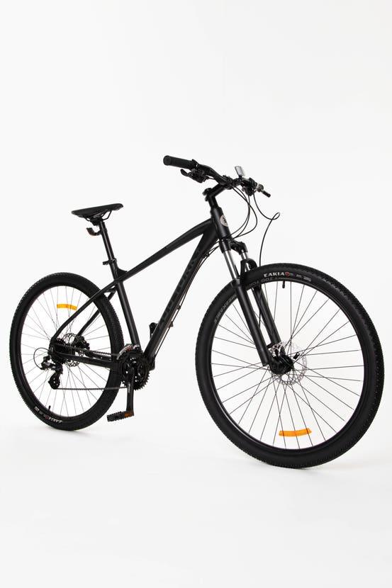 Bicicleta Brooklyn Negro Zoo York Aro 29