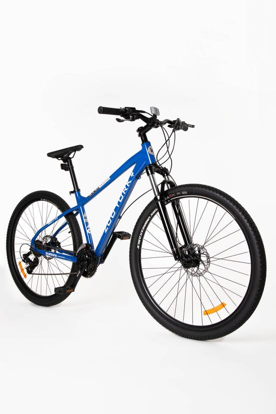 Bicicleta Tribeca Azul Zoo York Aro 29