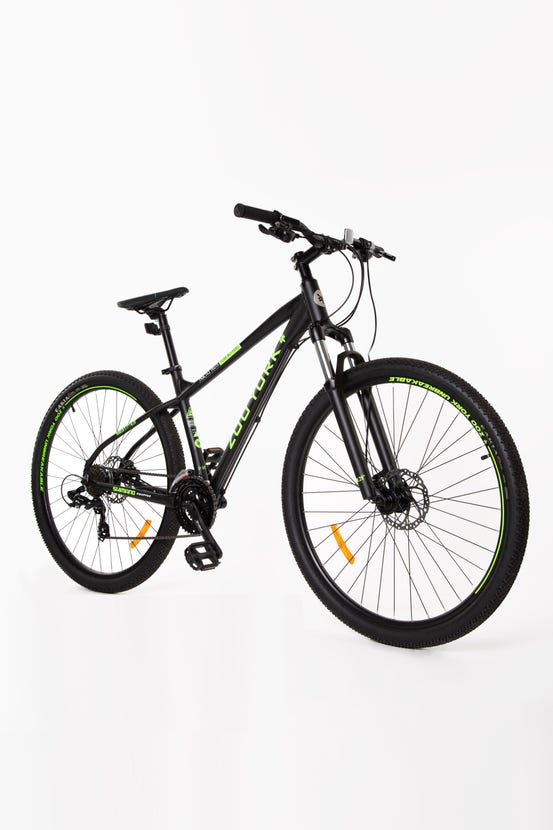 Bicicleta Tribeca Negro Zoo York Aro 29