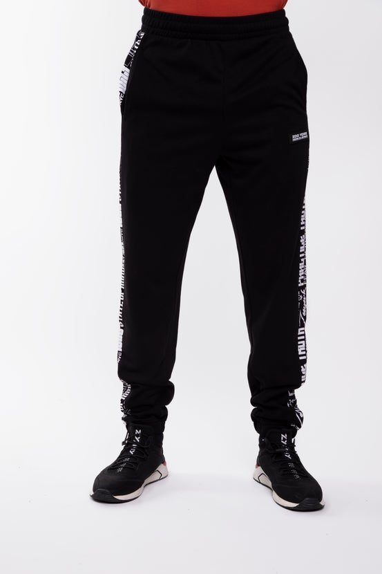 Jogger State Of Mind Negro Zoo York